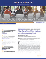 Nonprofit & Government Times, Q2 2019