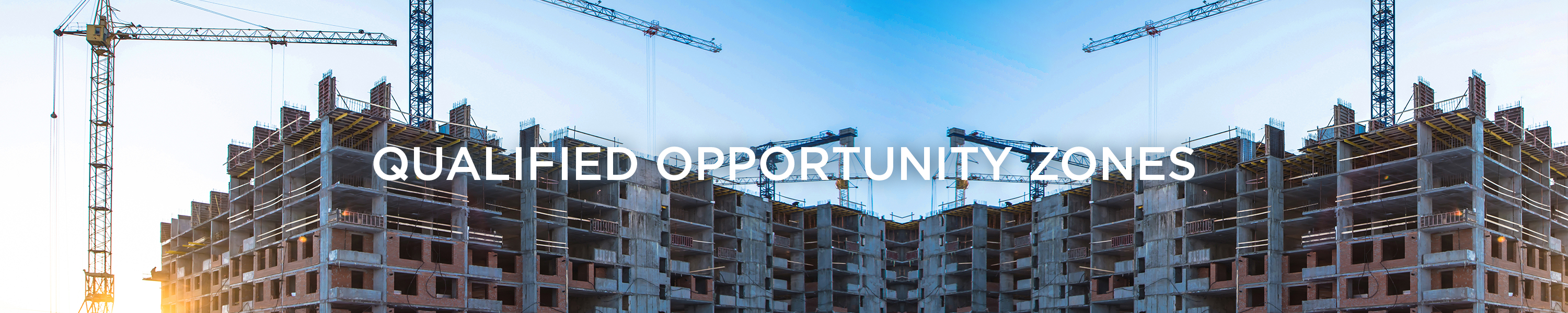 Marks Paneth Qualified Opportunity Zones