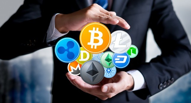 Do investors in cryptocurrency