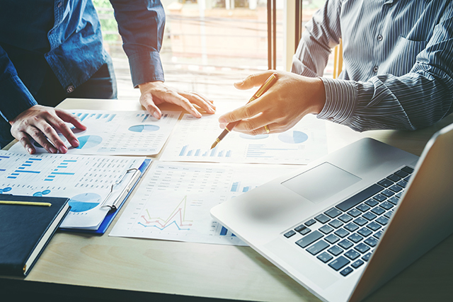 Data Analytical Tools for Better Decision Making, Fraud Detection  & Enhanced Fundraising Activities