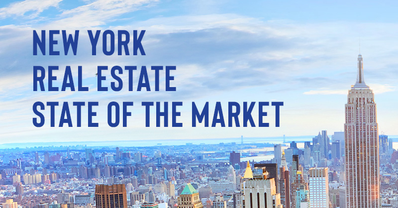New York Real Estate State of the Market Virtual Seminar