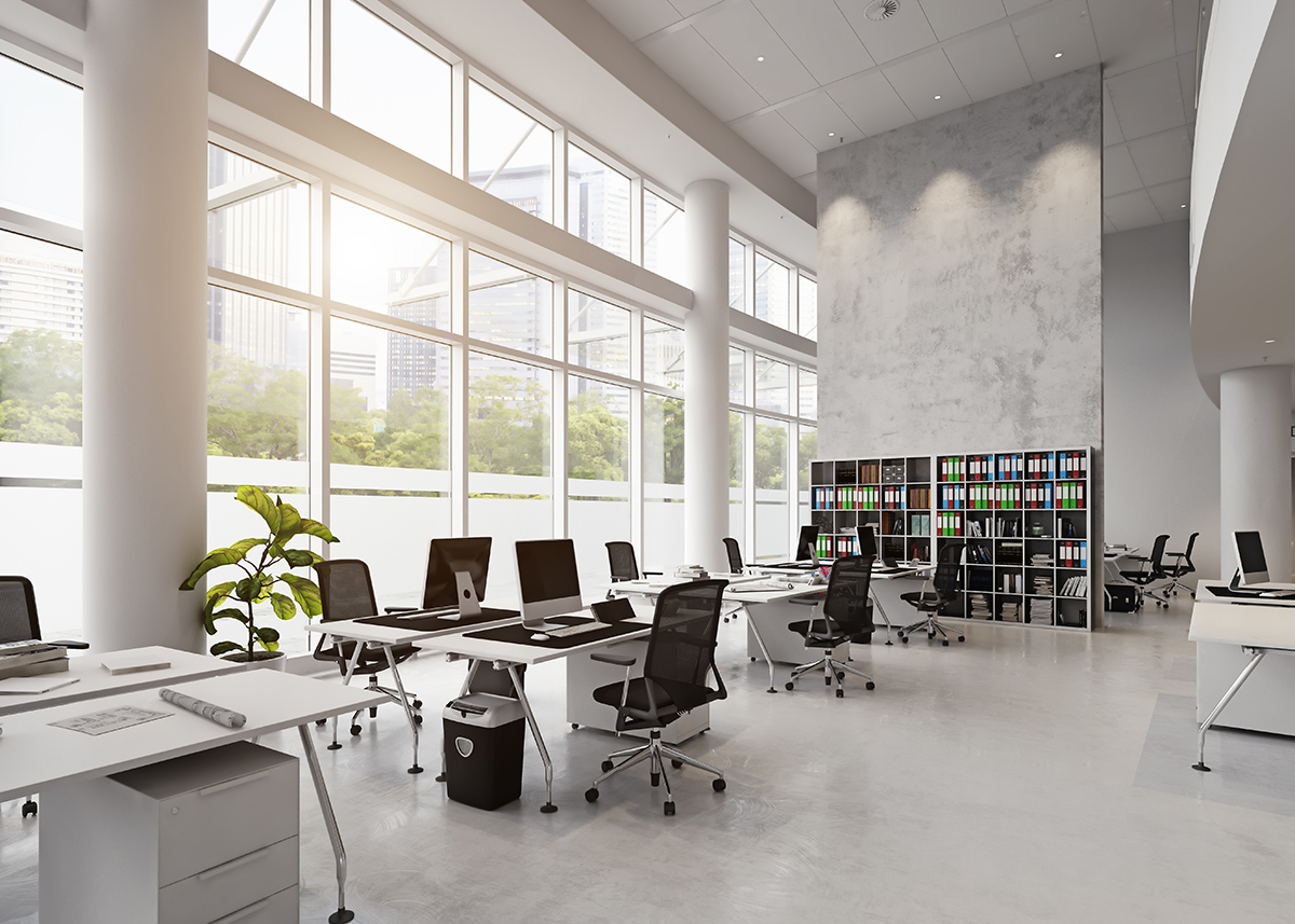 RETHINK Office: New York