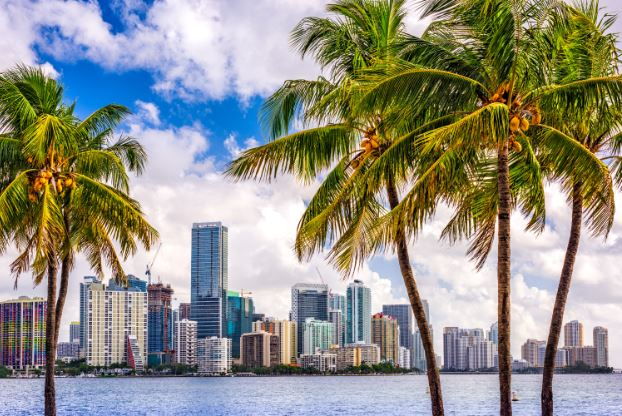 South Florida Real Estate Industry Update