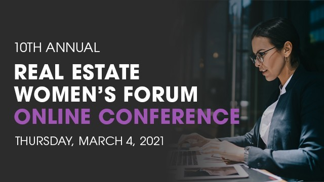 Image: Real Estate Women's Forum