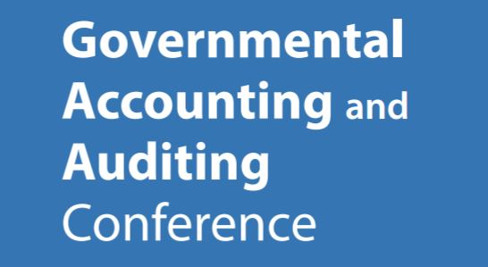 Image: CTCPA's Governmental Accounting & Auditing Conference