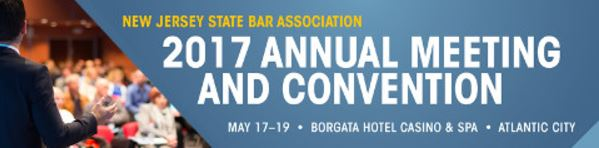 Image: New Jersey State Bar Association Annual Meeting and Convention