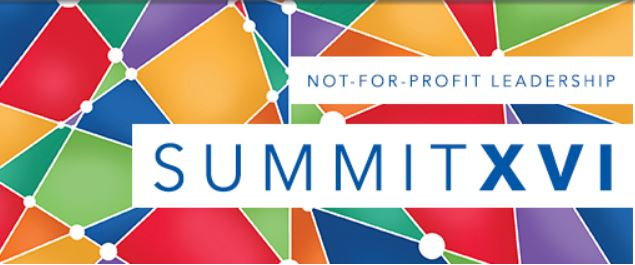 Image: Not-for-Profit Leadership Summit