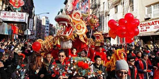 Image: Asian Real Estate Association of America Lunar New Year Celebration