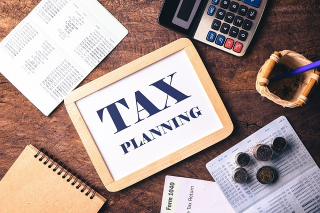 Considerations for Your 2019 Tax Planning