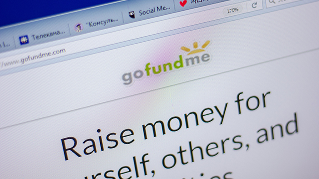 GoFundMe Donations May Have Tax Consequences