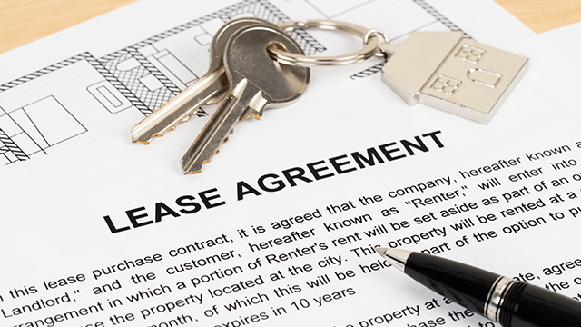 "Consider the ""Gross-Up"" in Lease Modifications and New Commercial Leases"
