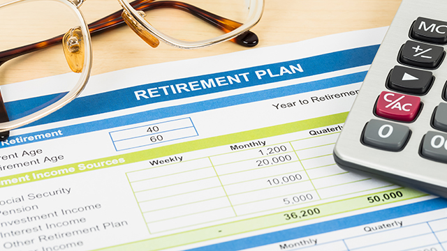 Special Rules for Use of Retirement Funds