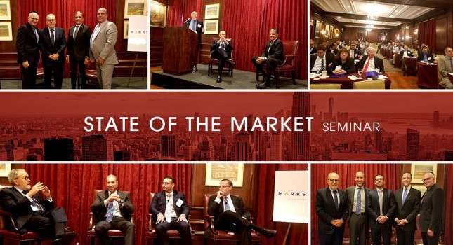 What Is the New York Real Estate 'State of the Market'? Vibrant & Entrepreneurial