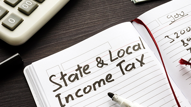 State Residency and Tax Issues During COVID-19