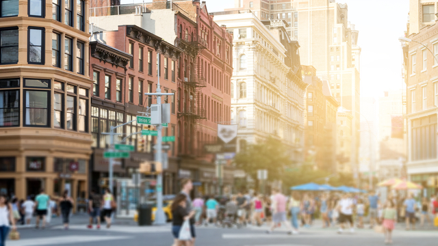 Trend Watch: Developments in the NYC Real Estate Market